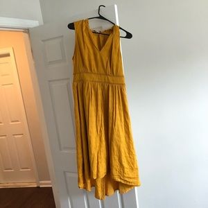 Old navy High low dress!